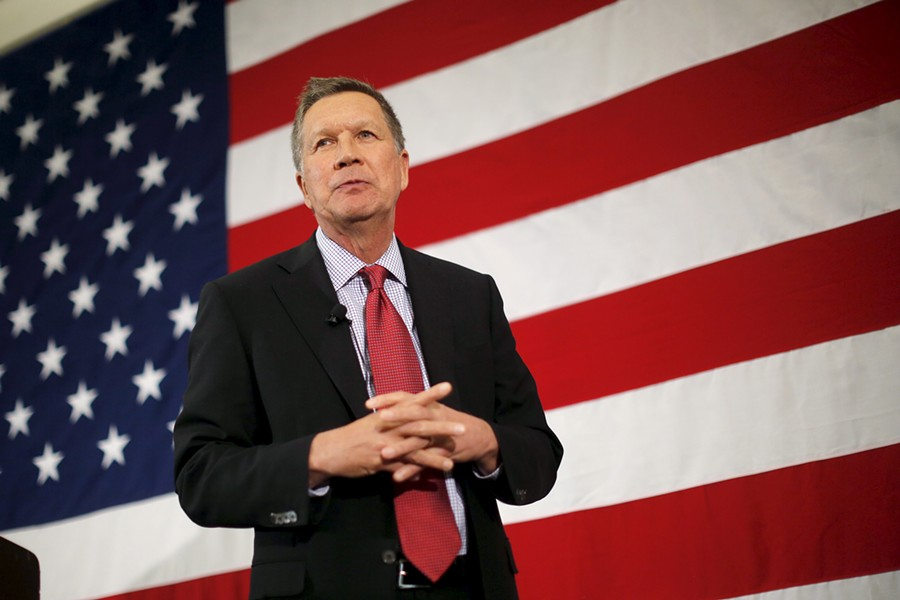 Just how unholy is Kasich's alliance with Ted Cruz to stop Donald Trump?