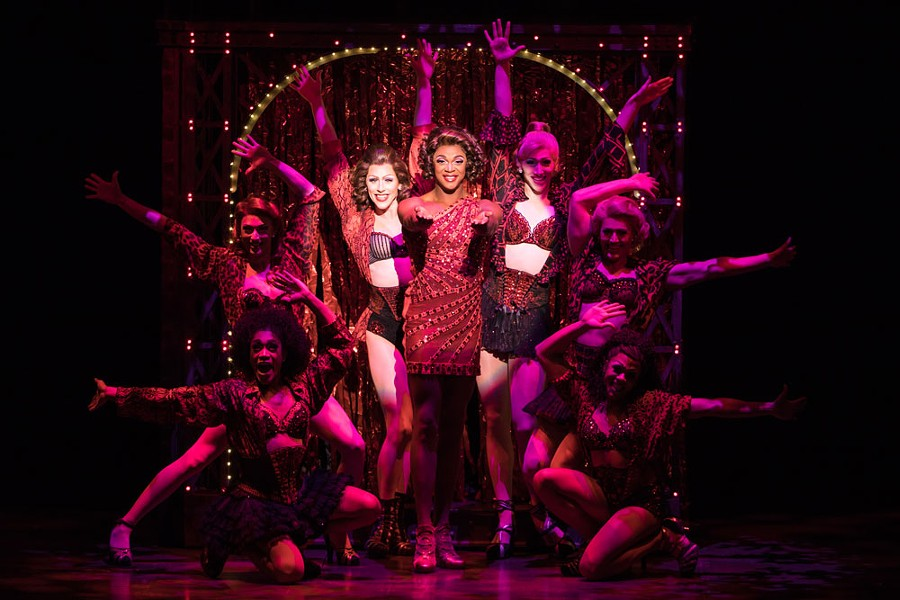 Lola has become a Broadway icon since first hitting the stage in 2013.