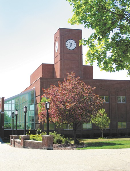 The rollout of ctcLink software contributed to budget issues at Spokane's community colleges.