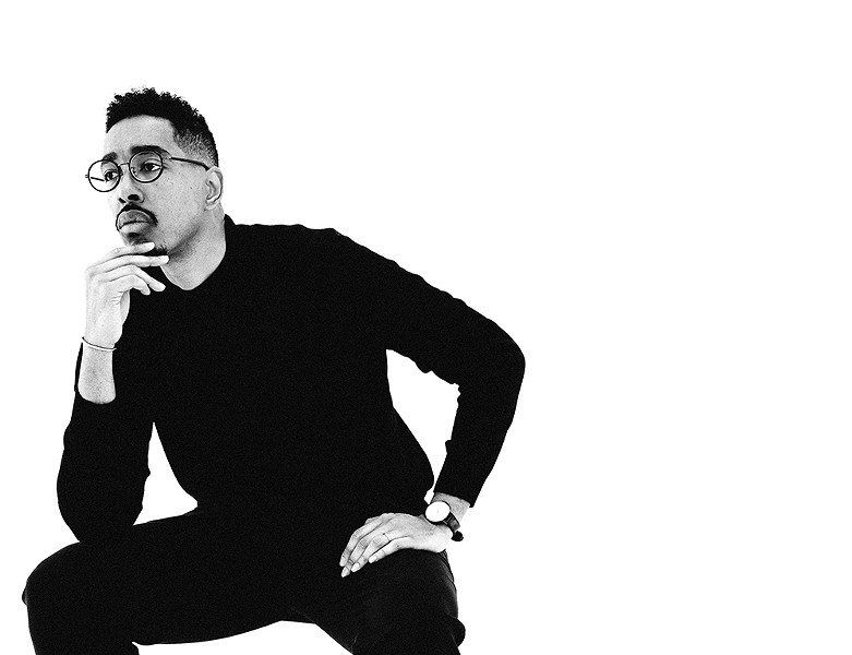 Oddisee headlines Saturday at The Big Dipper