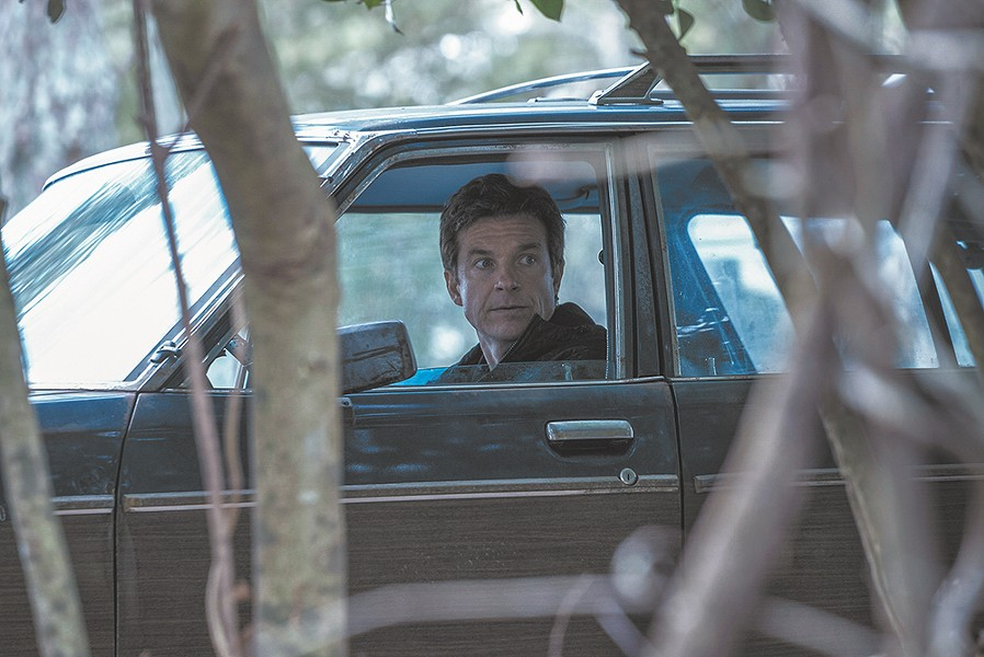 Jason Bateman's Ozark quickly brings to mind Walter White and Breaking Bad.