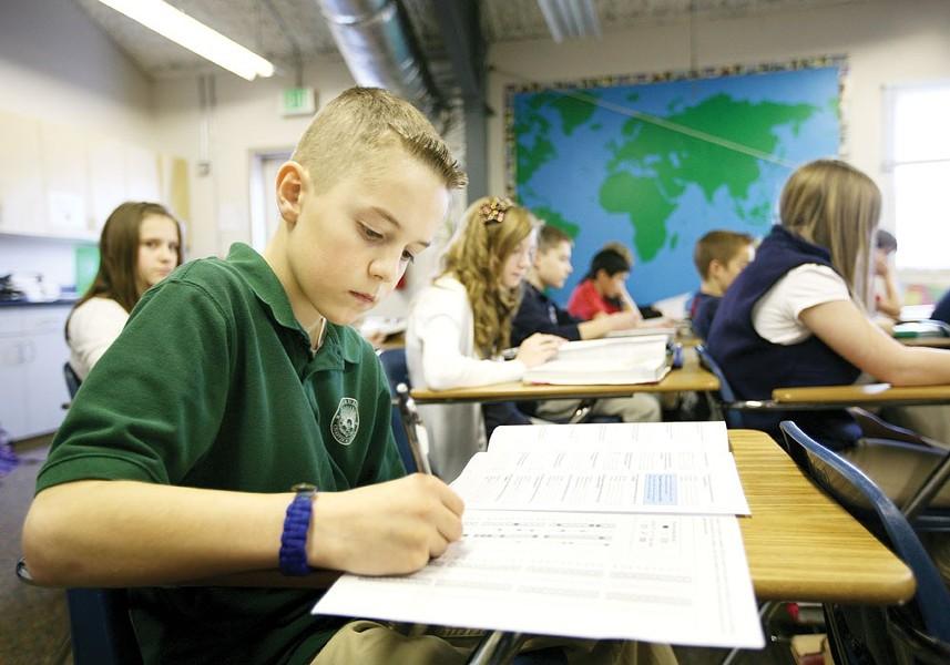 Coeur d'Alene Charter Academy - YOUNG KWAK