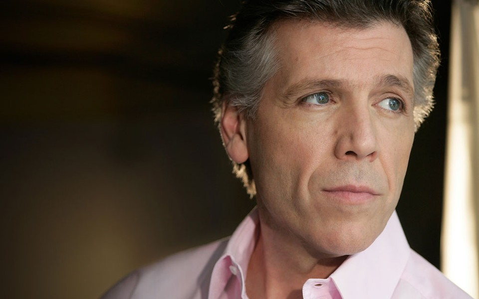 Spokane's own Thomas Hampson and the Spokane Syphony thrilled a hometown crowd over the weekend at the Fox.