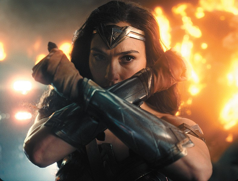 Wonder Woman did great on her own this summer, but shouldn't be expected to save the entire Justice League. Or Hollywood, for that matter.