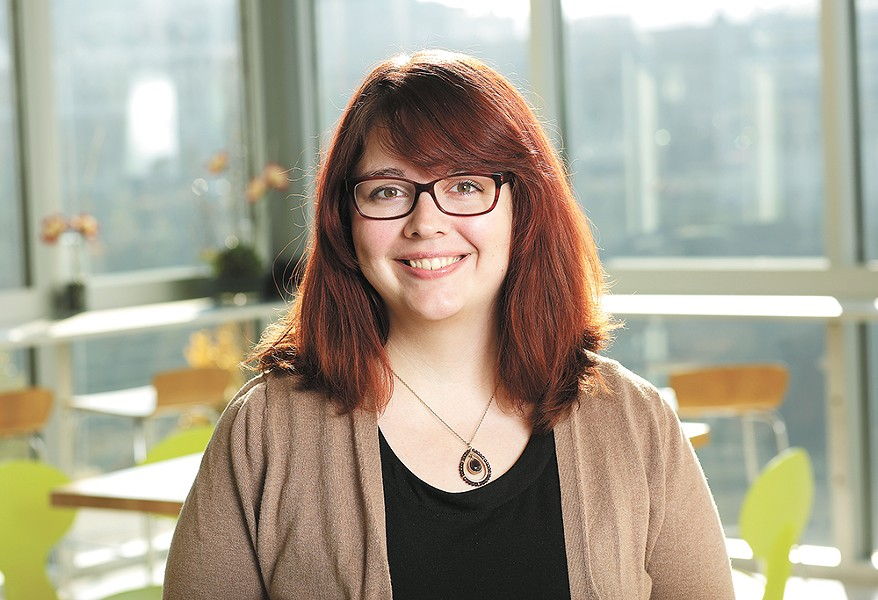 Samantha Wohlfeil covers social services, the environment, tribes and other issues for the Inlander. She started here in February 2017 and before that, worked as a political reporter at the Bellingham Herald in northwest Washington.
