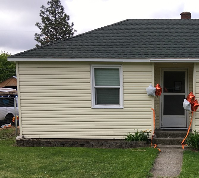 The Arc of Spokane has opened a new respite home to give caretakers a break.