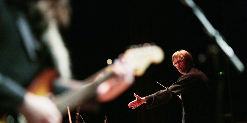 Spokane Symphony + Terrain: Uncharted
