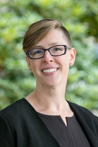 Mandy Manning - COURTESY OF OSPI