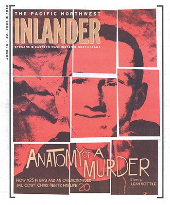 The June 16, 2005, issue; cover design: Joe Preston