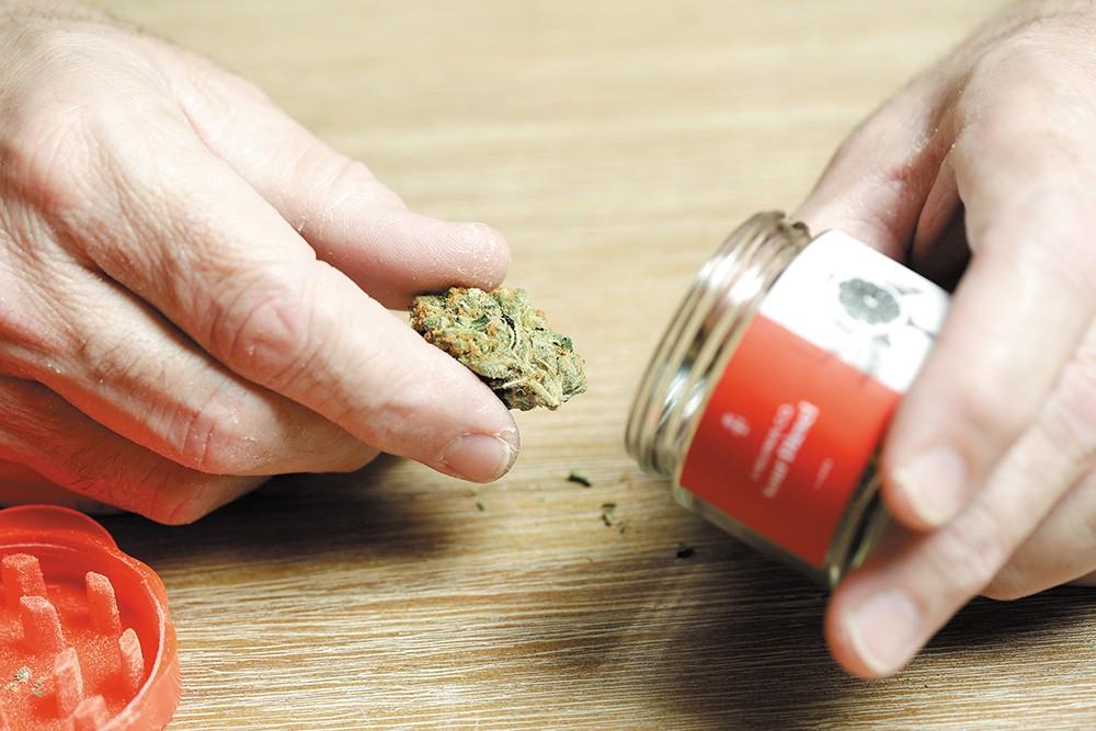 Super Strains: 10 amazing marijuana strains for cannabis
