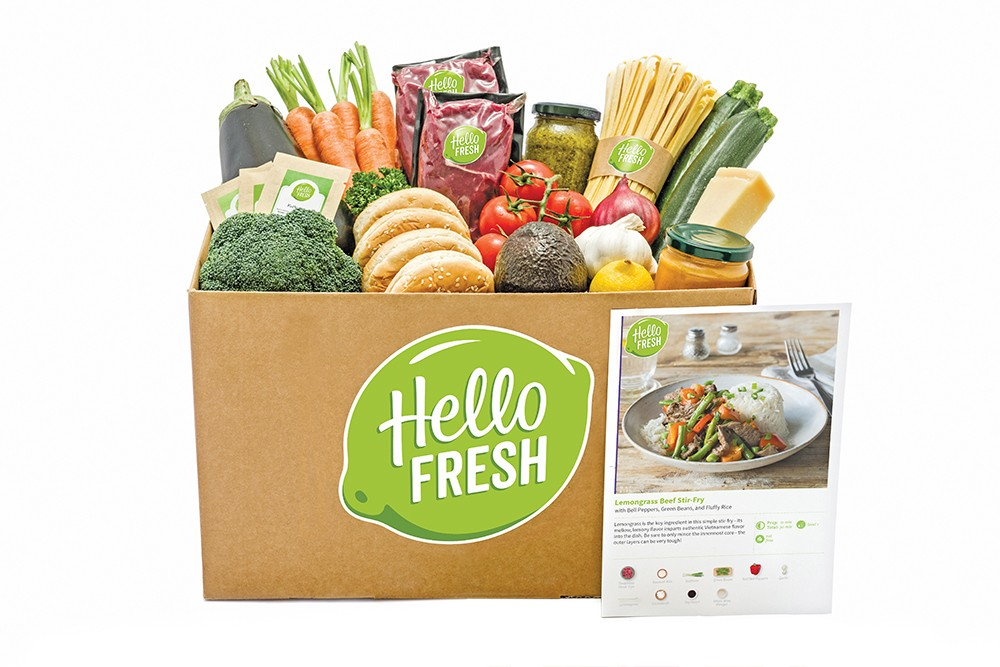 Wonder Box Fresh Food Delivery Transforms Mealtimes With Kids