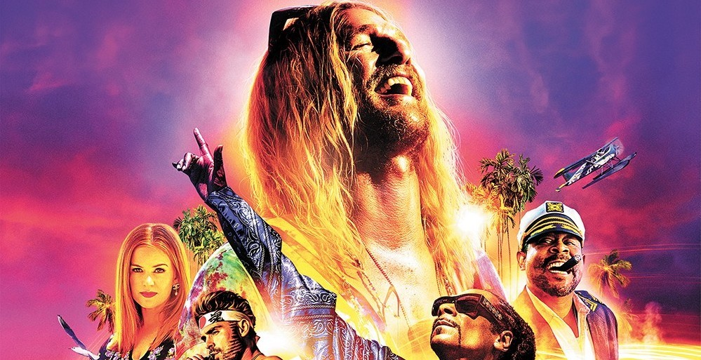 As 4/20 approaches, we pick some unusual weed-friendly movies and the strains to match