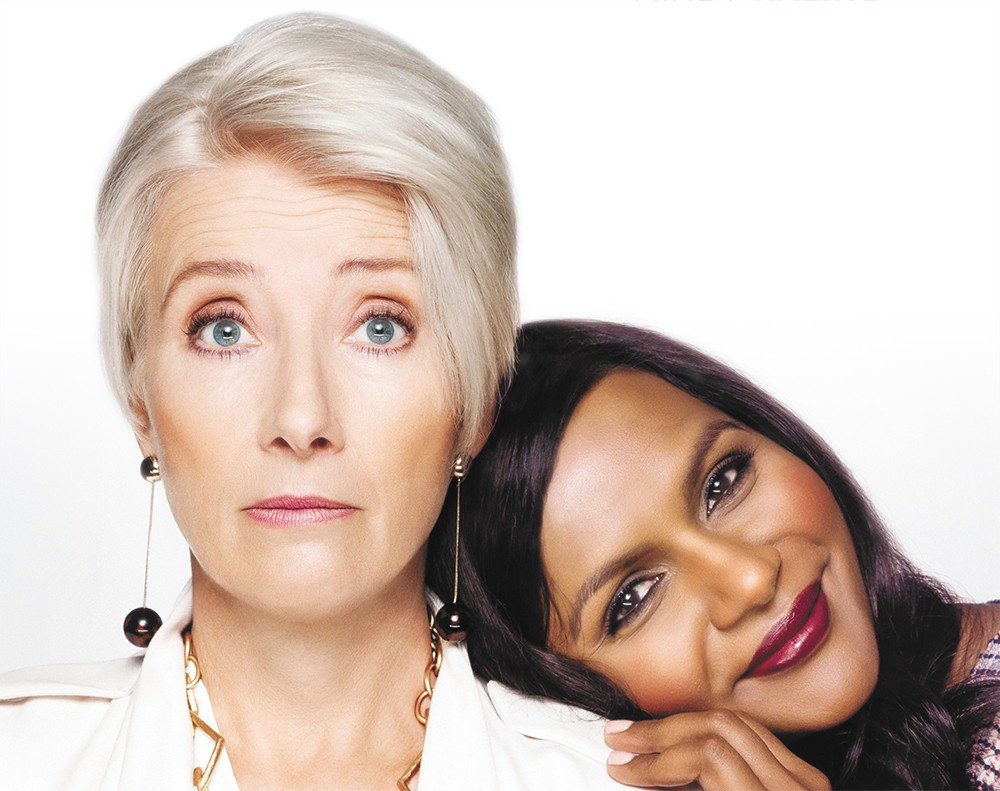 Emma Thompson And Mindy Kaling Upend The Boys Club Of Comedy In The Funny Winning Late Night Film News Spokane The Pacific Northwest Inlander News Politics Music Calendar