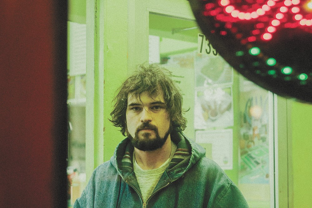 Genre-defying guitarist Ryley Walker talks addiction and sobriety, and the perils of being a fun person