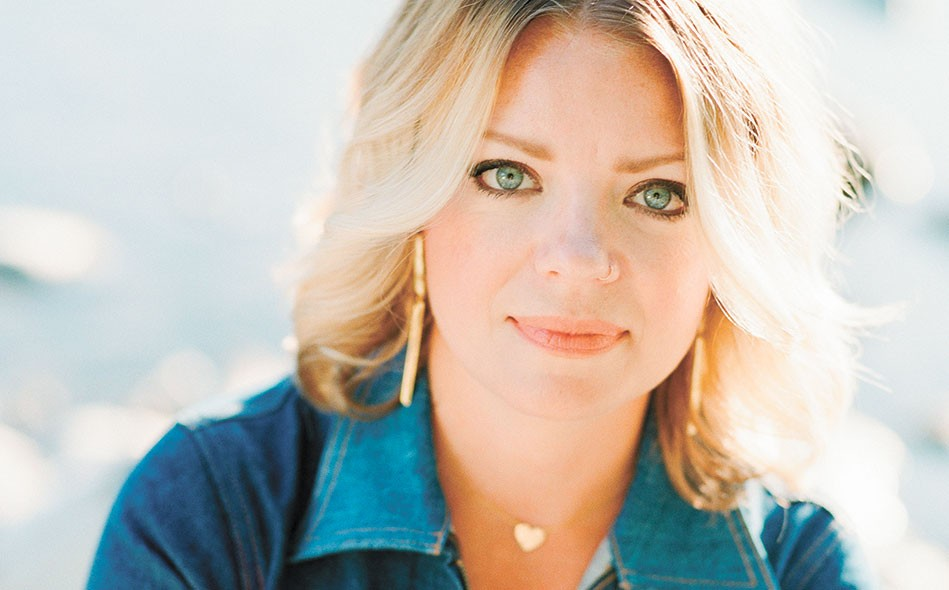 From a childhood on the road to a stint in Nashville, local country artist Jenny Anne Mannan's new album chronicles her life in music