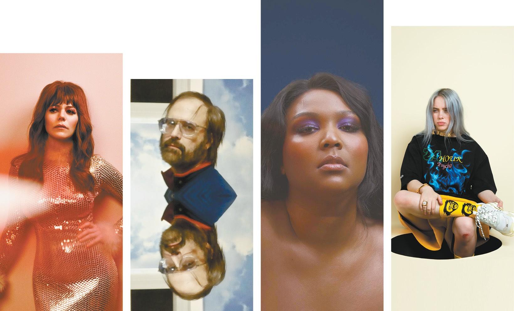 Alyssa Leblanc Nude our picks for the best albums of 2019   music news   spokane