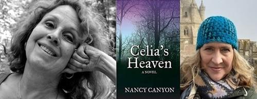 Celia's Heaven: A Novel Book Launch