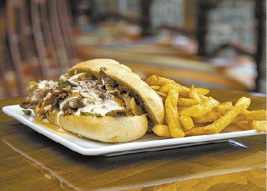 Red Tail Philly available during The Great Dine Out