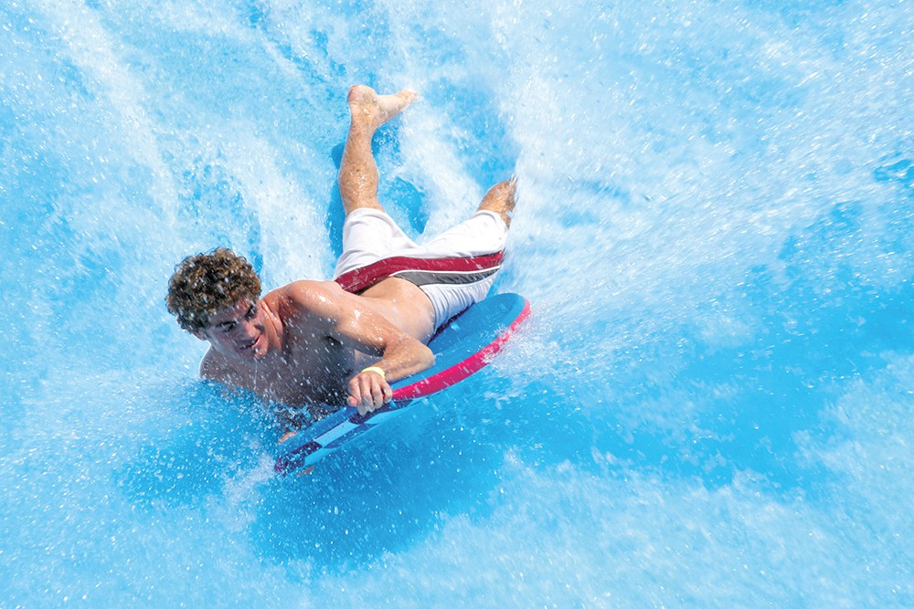 Bunker hills water park coupons 2019