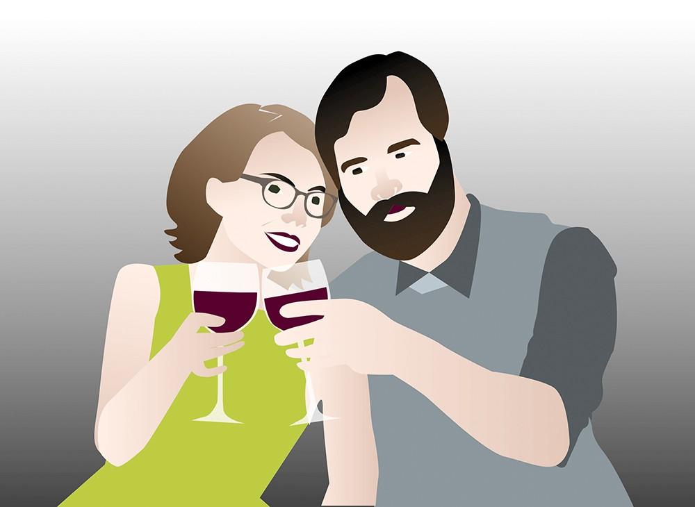 Celebs go dating kristian