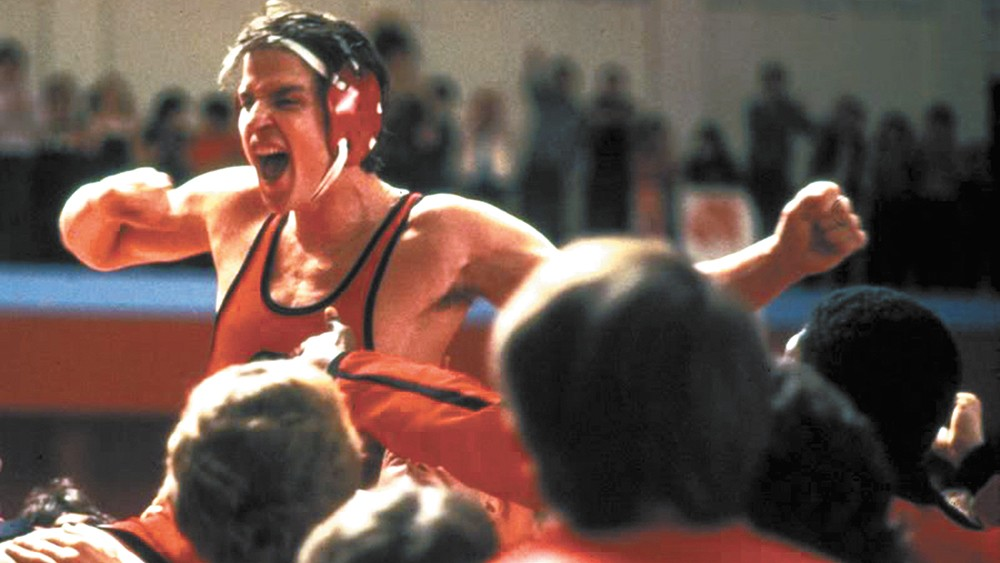 Spokane-shot Vision Quest is the opening night film at this year's Spokane International Film Fest.