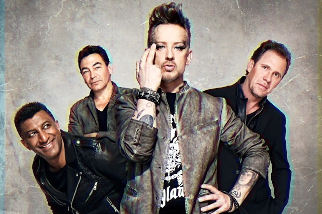 The original Culture Club lineup, including Boy George, comes through Northern Quest this summer.
