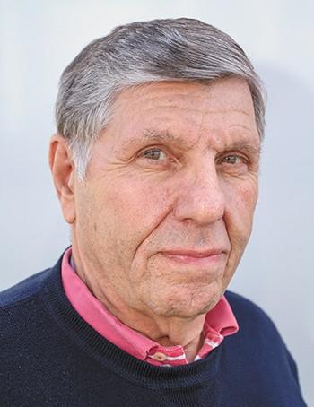 Dean Grafos