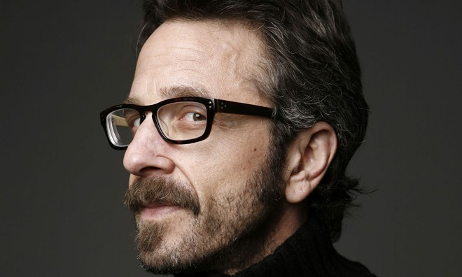Marc Maron will be at the Spokane Comedy Club this week