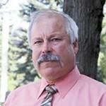 Former Spokane Street Director Mark Serbousek