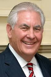 When it comes to North Korea, the U.S. is running out of patience, says Tillerson.