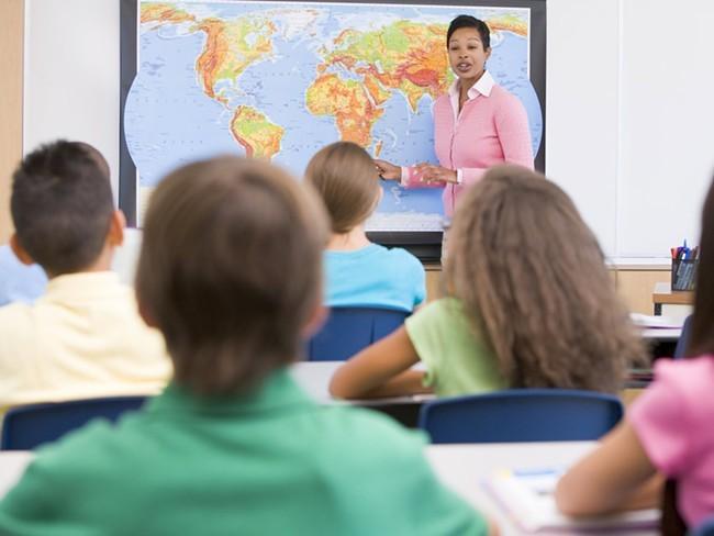 Spokane public-school 6th graders will now attend middle school, instead of elementary.
