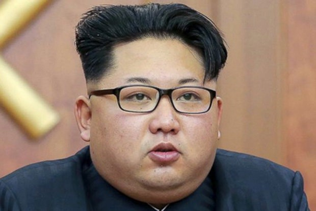 Kim Jong-un: North Korea's leader continues to threaten the use of ballistic missiles against Guam.