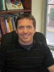 Dr. Chris Barry, Washington State University associate professor of psychology - COURTESY WSU
