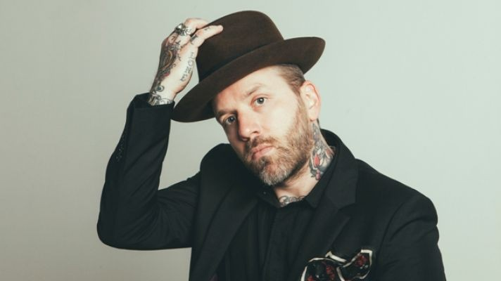 City and Colour headlines the Knitting Factory in Spokane on Friday night.