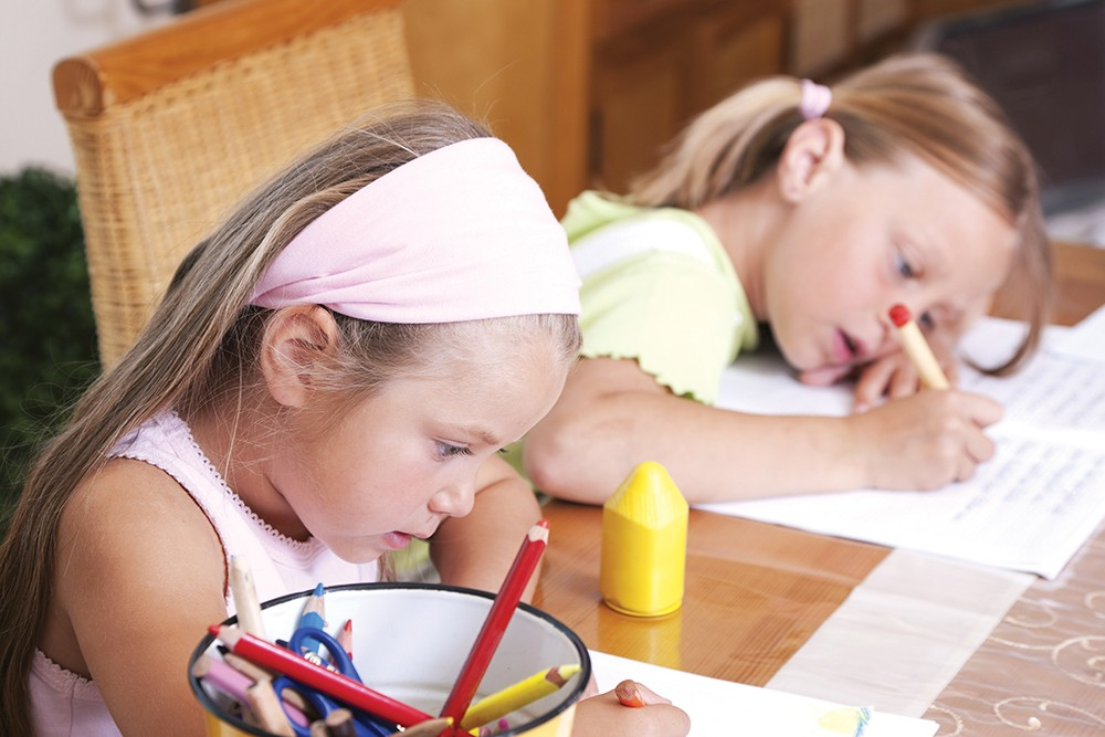 Whats Right Amount Of Homework >> Homework Woes Home Spokane The Pacific Northwest Inlander
