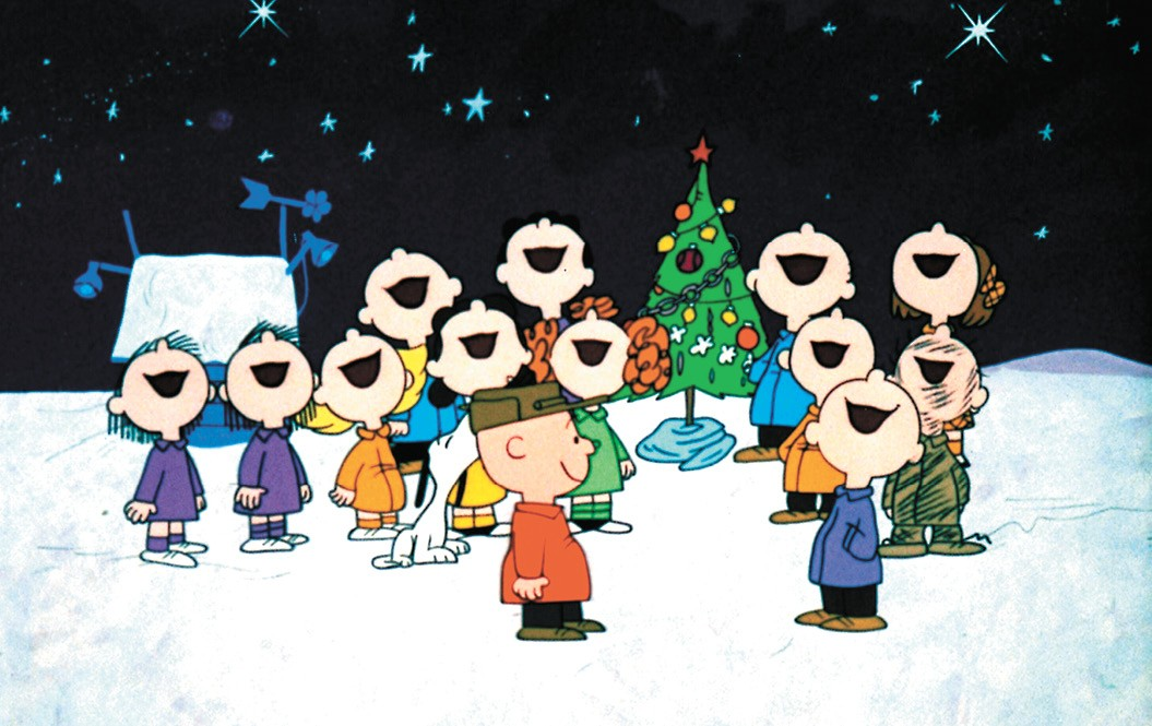 We Recommend Some Christmas Music For People Who Hate