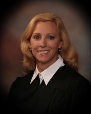 Stevens County District Court Judge Gina Tveit