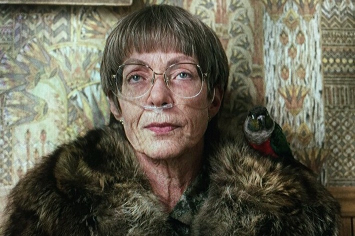"Allison Janney won the supporting actress Oscar for her performance as Tonya Harding's hard-bitten mother from hell in ""I, Tonya."""