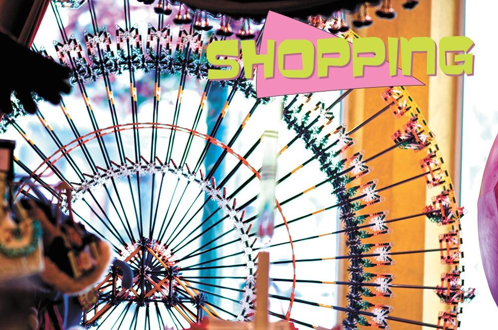 Best Of 2018 Shopping Shopping Spokane