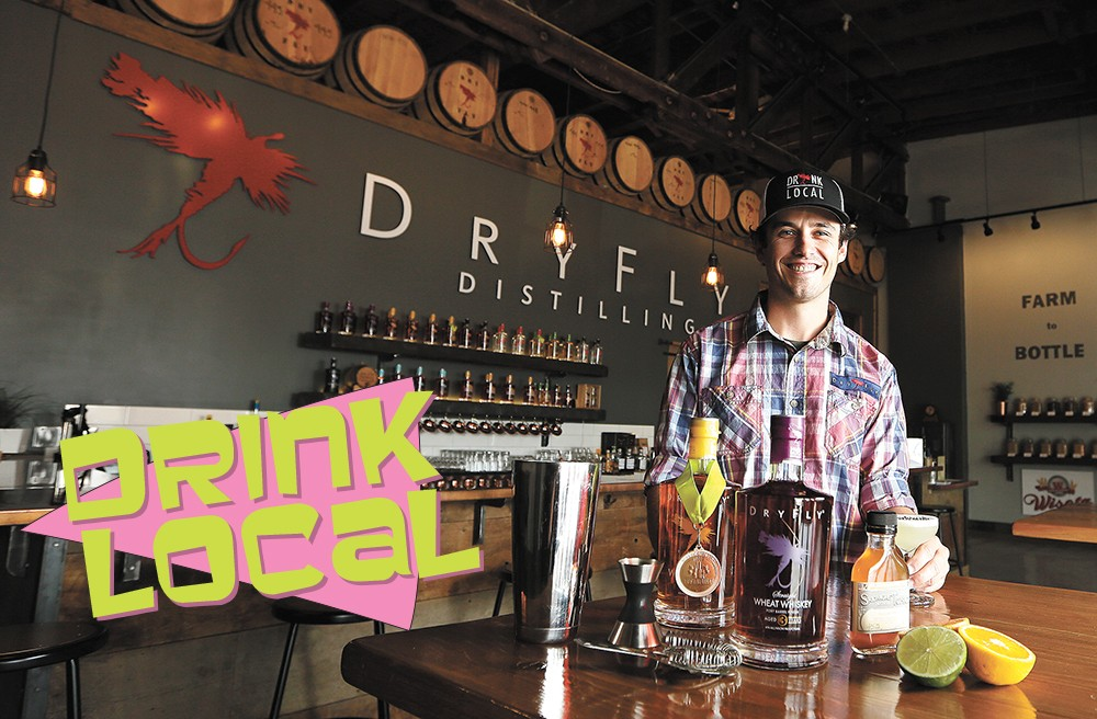 Best Of 2018 Drink Local Drink Local Spokane