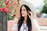 Kacey Musgraves made the best album of the year according to Music Editor Nathan Weinbender.
