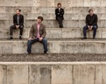 The Mountain Goats hit the Bing Crosby Theater on Sept. 1.