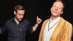 VIDEO: Macklemore shooting new video in downtown Spokane (6)