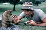 THIS WEEK: Garland, Hillyard and Gleason fests, <i>Caddyshack</i>, First Friday and tons of tunes