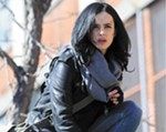 TV | Marvel's <i>Jessica Jones</i>