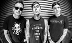 Blink-182 headed to Spokane in September