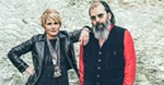Shawn Colvin and Steve Earle bringing their new folk duo to Spokane in August
