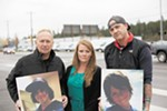 Teen hit by deputy, Straub lawsuit dismissed, Senate gun filibuster and more