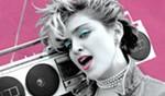 80s icon Madonna
