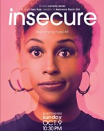 Issa Rae helps us white folks relate to people of color.